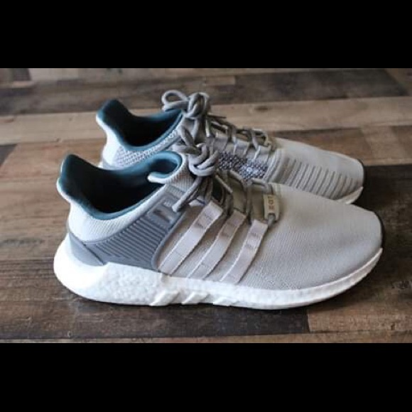 adidas Other - Adidas EQT SUPPORT 93/17 athletic shoes sz 8